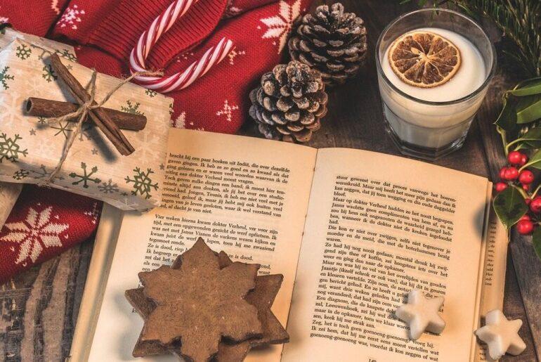 Φωτογραφία Βιβλίο Γιορτές