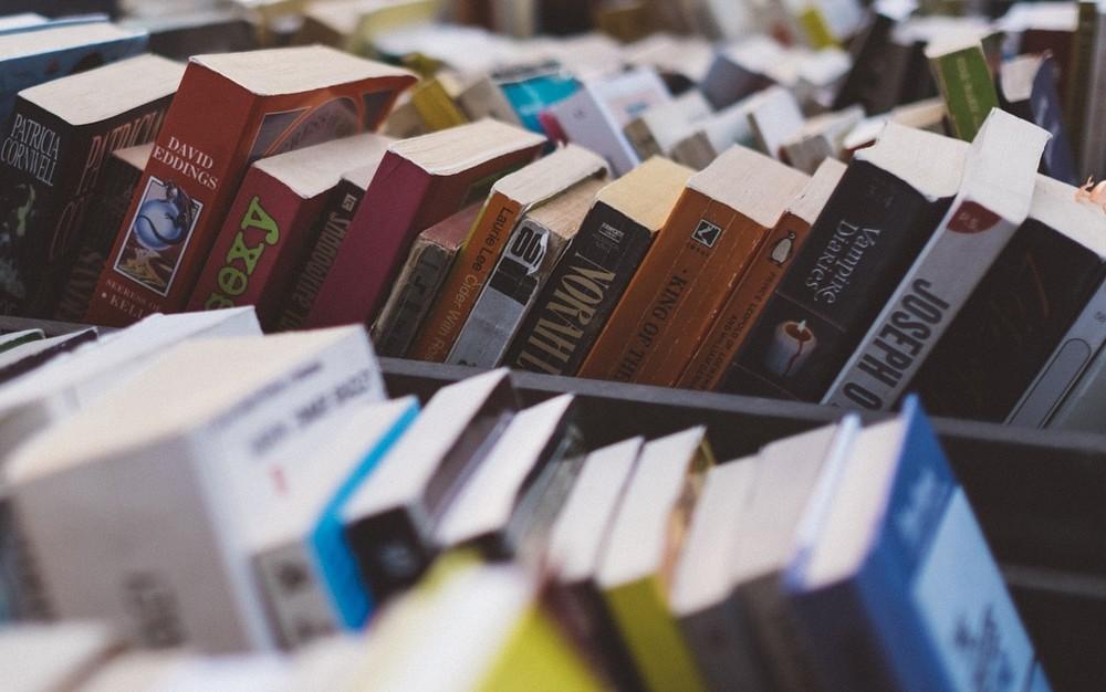 Παζάρι βιβλίων