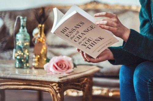 Φωτογραφία Βιβλίο Αυτοβελτίωσης