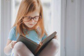 Παιδί βιβλίο