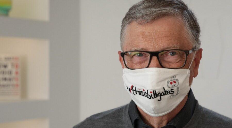 3 βιβλία που διάβασε πρόσφατα ο Bill Gates