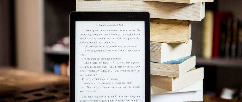 Εξισώνεται ο ΦΠΑ των e-books και των audiobooks στο 6%